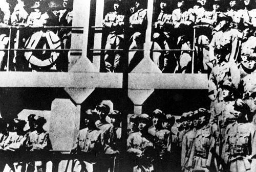 6月26日:全面内战爆发